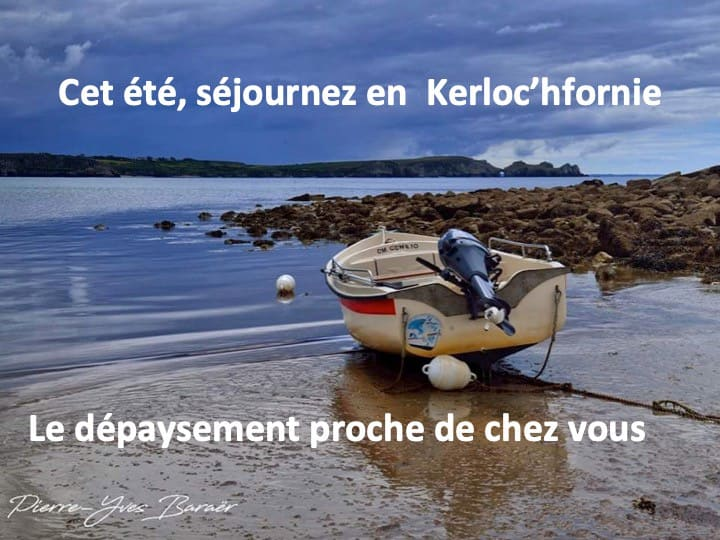 KERLOC'H - CHAMBRE 1