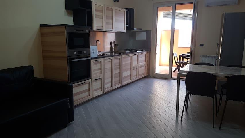 Casa MaRa - Appartamento  A
