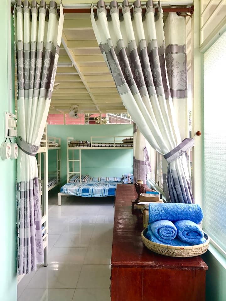 Authentic Homestay Nha Ngoai -Female Dorm ☀️