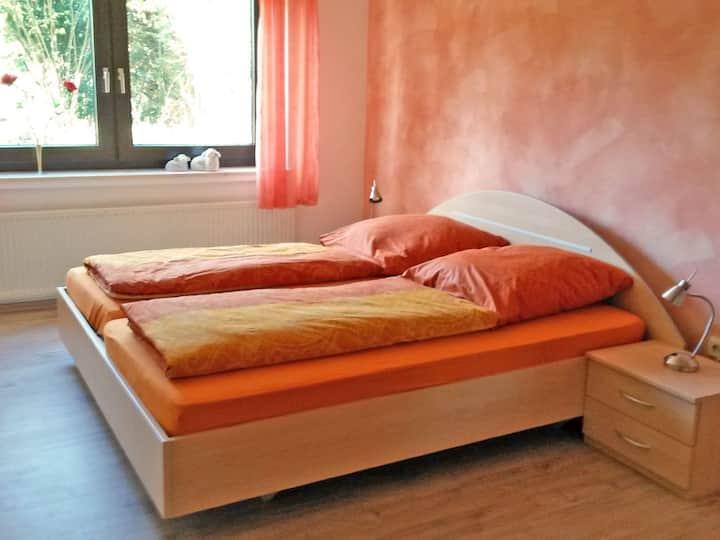 Ferienwohnung Balko, (Arnsberg), Ferienwohnung, 53qm, 1 Schlafzimmer, max. 4 Personen