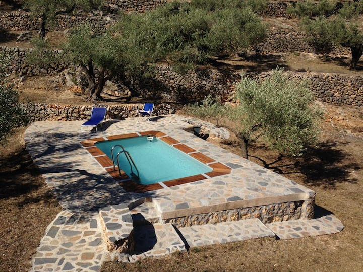 Finca Casita Guarda- an unbeatable tranquil farm