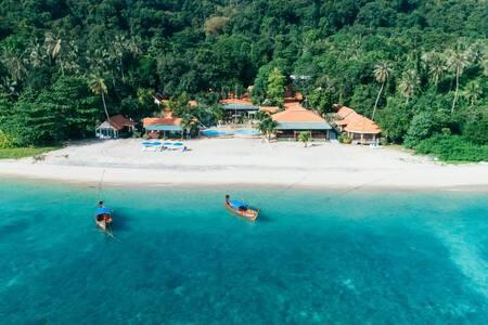 Adang Resort, Koh Adang Satun