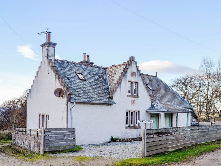 Dairy Cottage (UK10494)