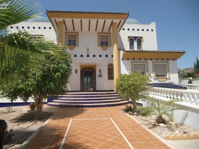 Villa Calabardina - Calabardina - Vila