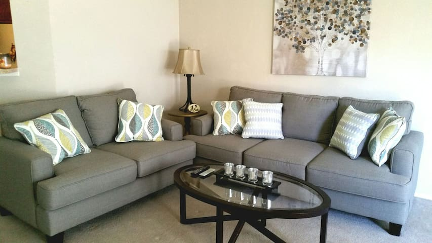 Clean Sanitized Home Near Lackland