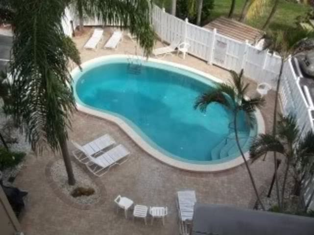 PARADISE ON THE BEACH/DIRECT BEACHFRONT - Fort Myers Beach - Appartement en résidence