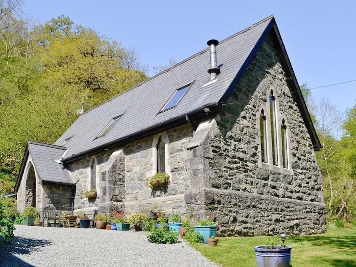 St John Baptist Church