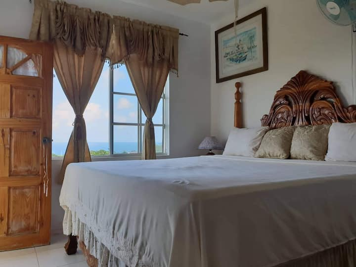 The Guava Seaview Room