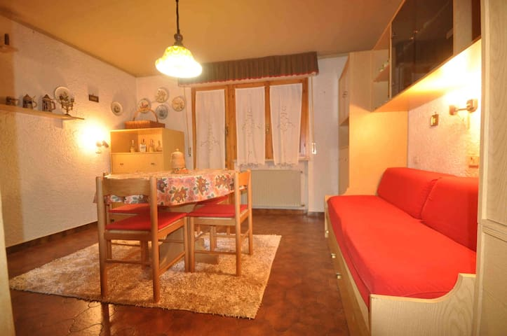 Deliziosa Suite in Montagna a St. Gréé Viola cn - Viola - Apartment