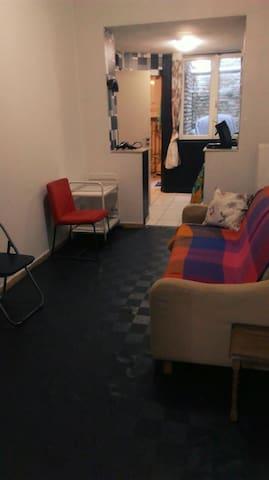 Appartement à louer temporaire