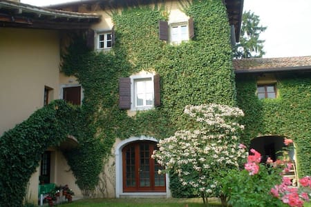 Casa Antica Mosaici  - Clauiano UD