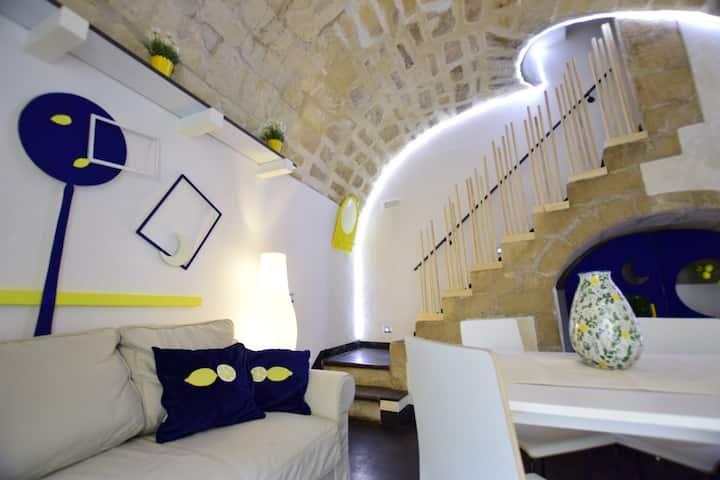 La Casa del Cedro a Ibla... in vacanza con relax