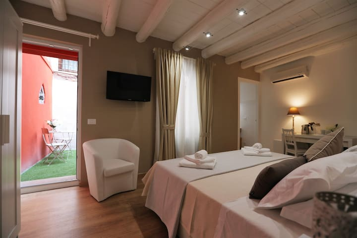 La Maison DE Charme Rooms Verona