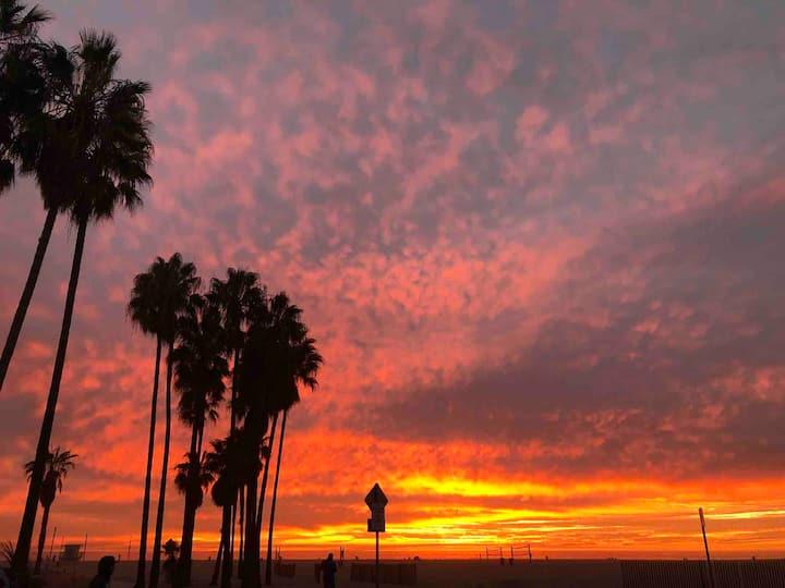 The Zen Den, Your Venice Beach Getaway