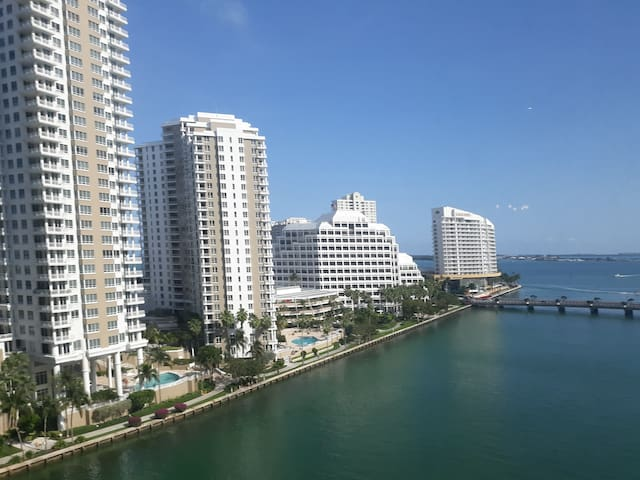 W Hotel Private Luxury Suite, Miami vacation