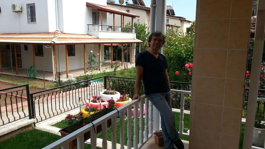 Her mevsim Didim-Every season Didim - Fevzipaşa Mahallesi - House