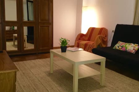 Central apartament with two rooms - Apartment