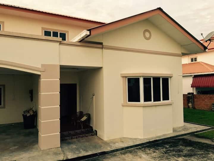 2 storey Detached house located in Berakas