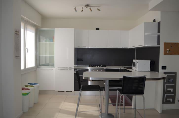 Moderno ed accogliente appartamento a Trento - Τρέντο - Διαμέρισμα
