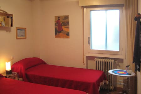 Bed and Breakfast for two - Segovia