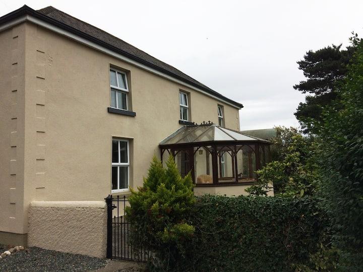 Wicklow Garden of Ireland House