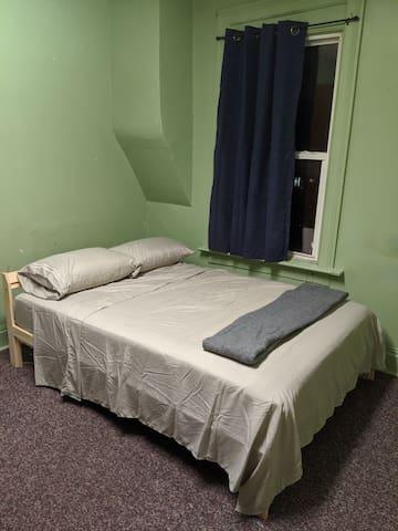 Private room U1