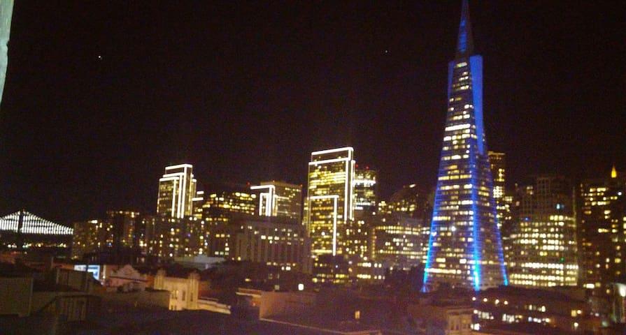 Best View & Location in North Beach