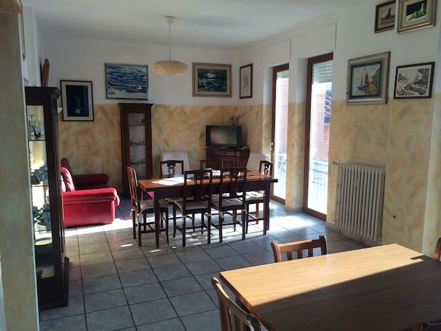 Low cost Apartment - Alba
