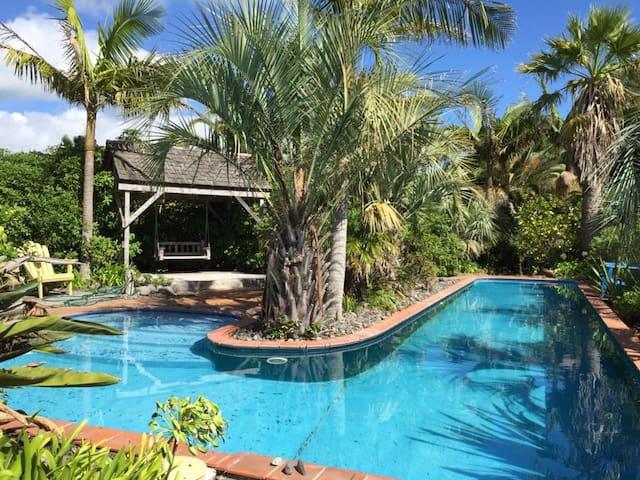 Mangawhai Escape_Schooner Cottage - Mangawhai Heads - Dom