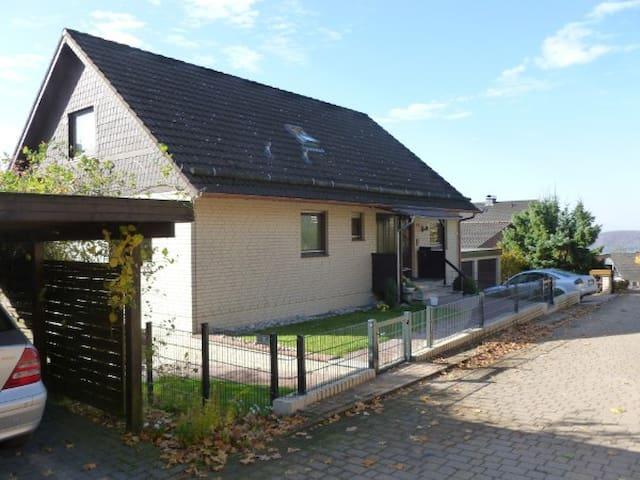 Ferienwohnung Weltwald - Bad Grund - Flat