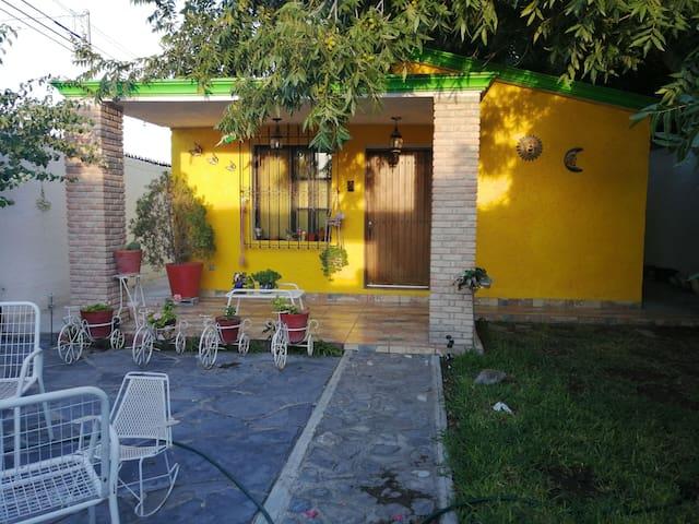 Cabaña Aranzazú: Mejor estancia familiar y grupos