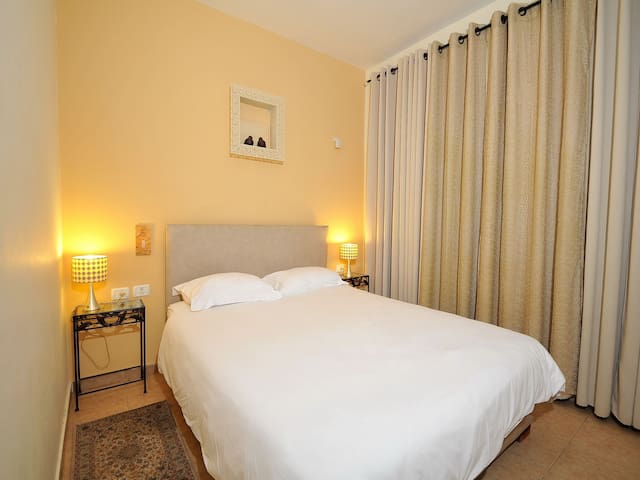 The Olive Cabin - Sde Yizhak - Apartament
