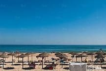 Praia Manta Rota