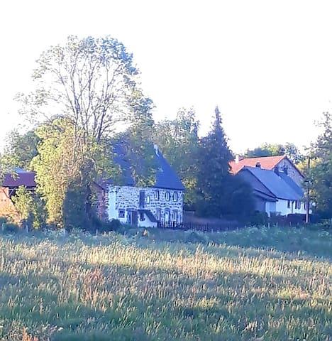 Gîte du Puy à l'âne
