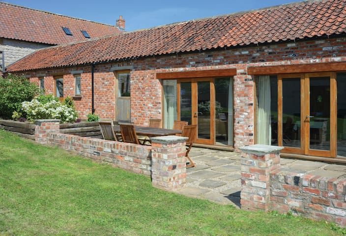 Converted Barn near Helmsley
