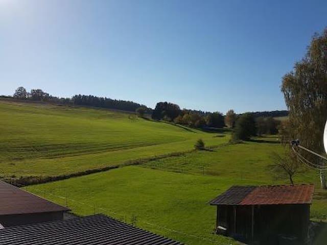Ferienwohnung Udenhausen