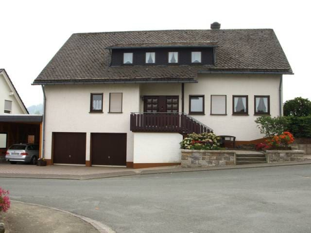 Ferienwohnung Brieden / Sauerland - Schmallenberg