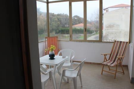 casa vacanze palazzo Cozza Piano I° - Lejlighed