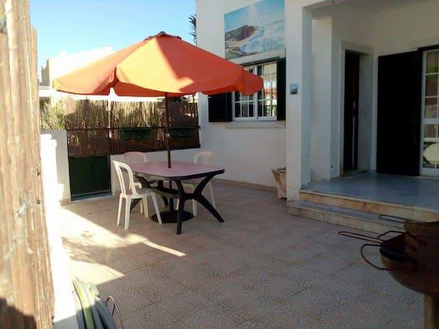 Beach House - S.julião -Ericeira-Mafra - Portugal - Carvoeira - Dom
