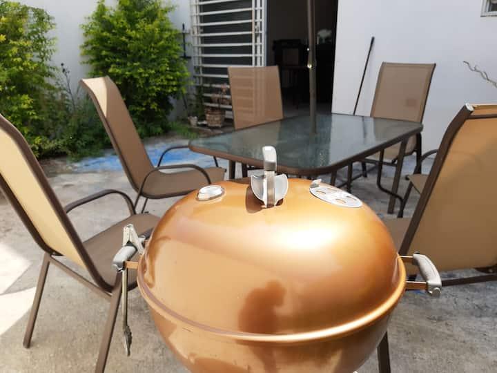 Hermosa Casa Orion Acogedora para ti y tu familia.