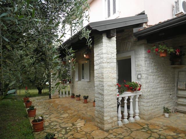 Casa Sergio  - Radini - Haus