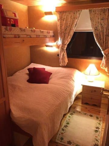 Bedroom nr3