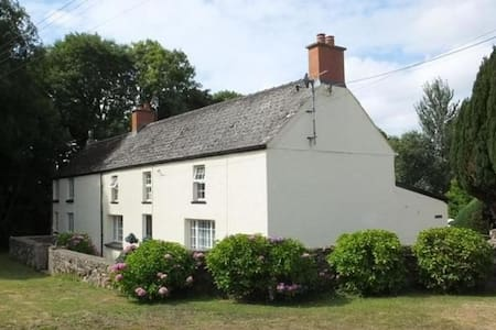 Homeside Cottage - Near to Tenby