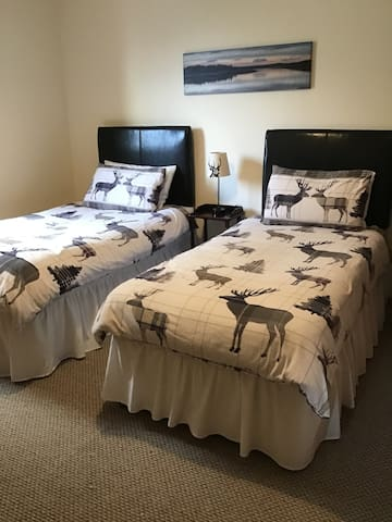 Ullaview Twin Room (Room Only)
