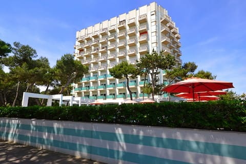 International Seaview Apartments Lignano S. 8