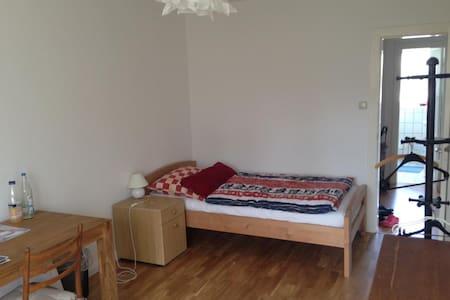 Ruhiges Zimmer in Eimsbüttel - Hamburg