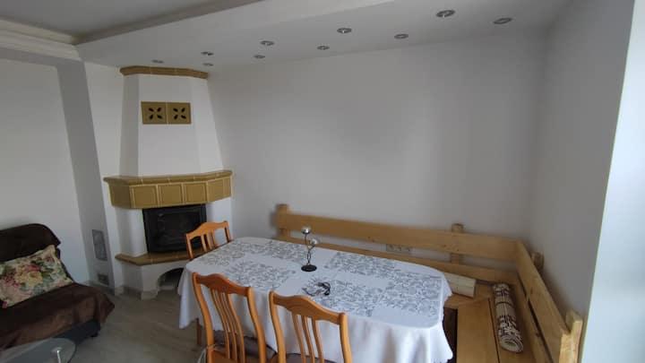 Apartament pod Lipowskim Groniem