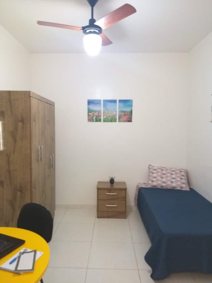 KITNET VILA ALDINE - Individual para home office