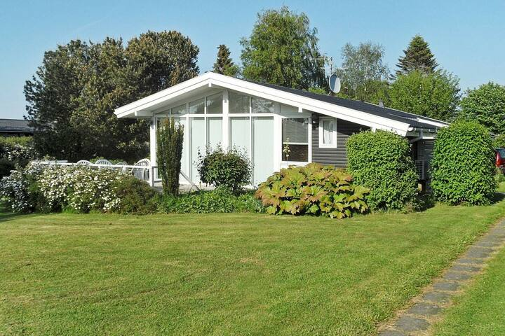 Cozy Holiday Home in Svendborg with Terrace