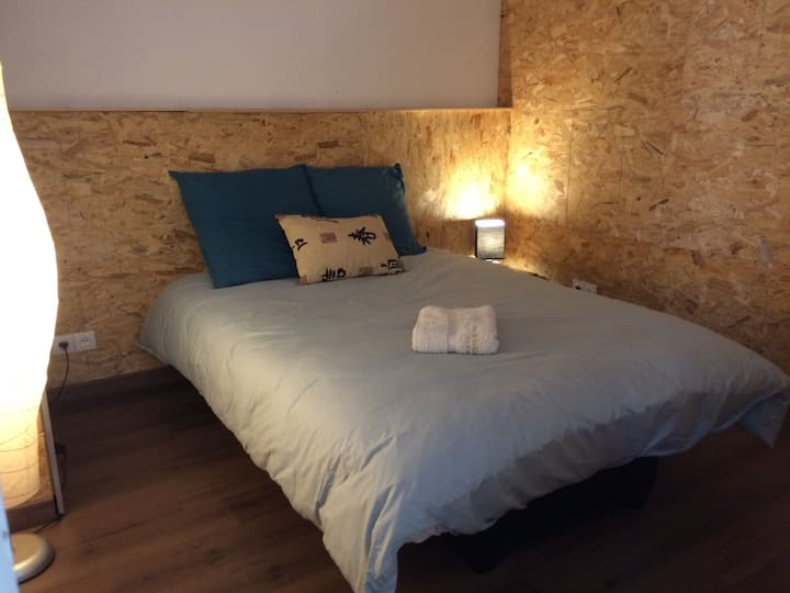 Jolies Chambres proches Paris, Orly  #1